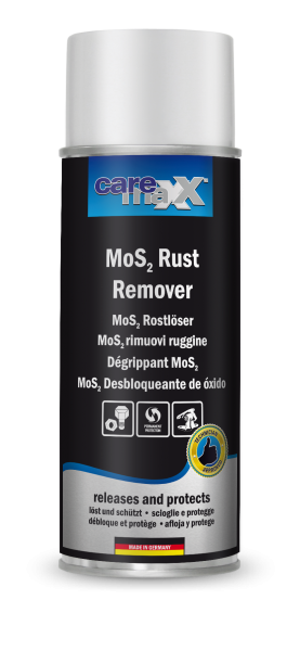 bluechem MoS2 Rostlöser - 400ml Spray