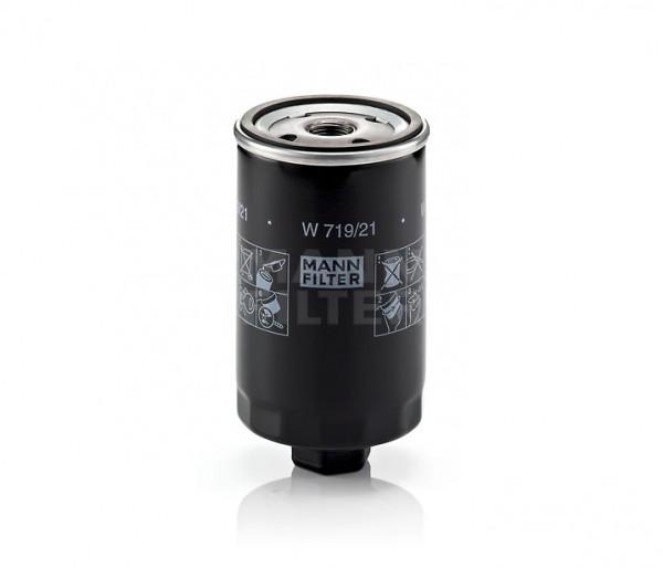 MANN MANN-Filter W 719/21 - Stück