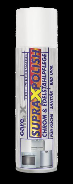 bluechem Supra X Polish Edelstahlpflege - 250ml Spraydose