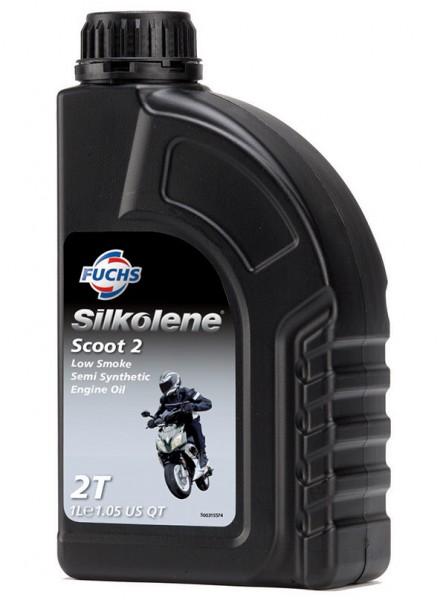 Silkolene Silkolene Scoot 2 - 1L Dose
