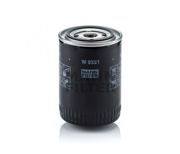 MANN MANN-Filter W 933/1 - Stück