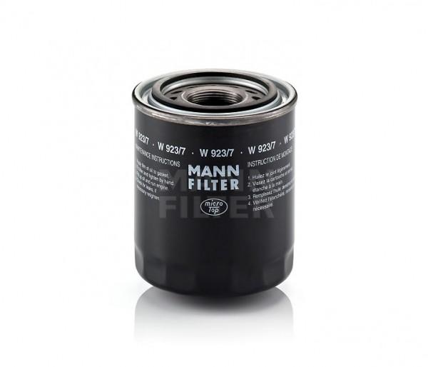 MANN MANN-Filter W 923/7 - Stück