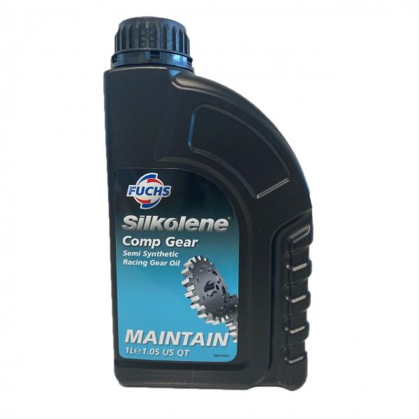 Silkolene Silkolene Comp Gear Oil 80W-90 - 1L Dose