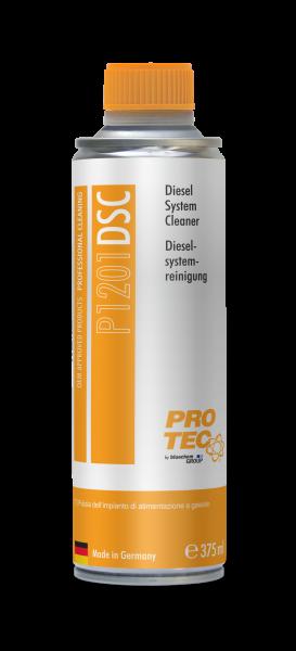 bluechem Diesel System Cleaner (DSC) - 375ml Dose