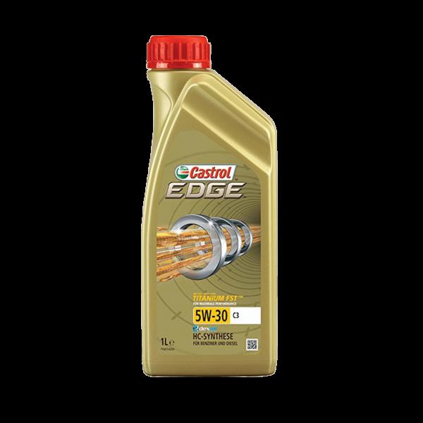 Castrol Edge 5W-30 C3 - 1L Dose