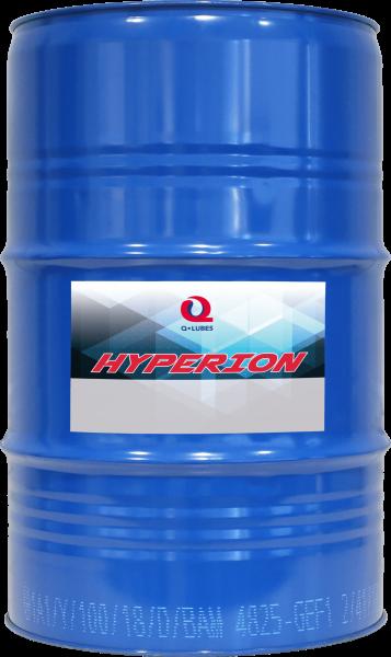 Hyperion 4T Sonderkraftstoff