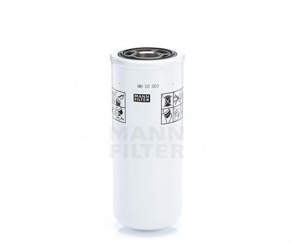 MANN MANN-Filter WH 10 003 - Stück