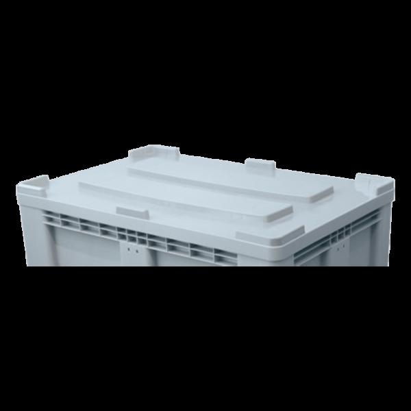 Cemo Deckel für Logistikbox 525 l  - Stück