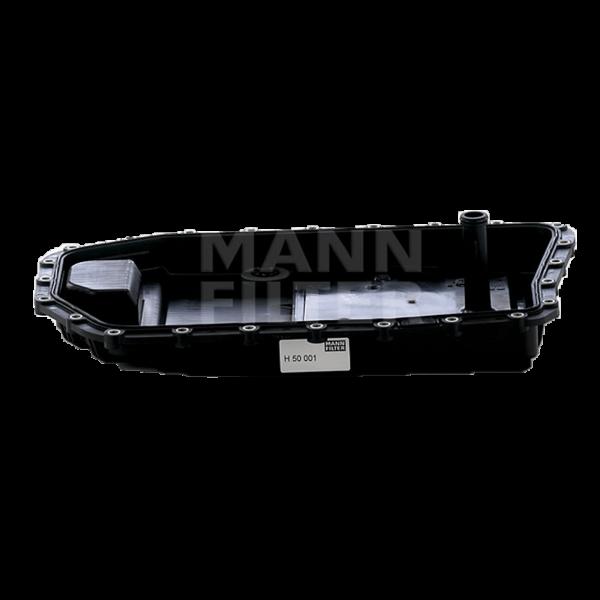MANN MANN-Filter H 50 001 - Stück