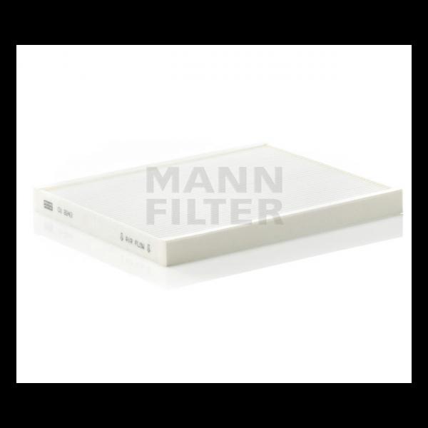 MANN MANN-Filter CU 2243 - Stück