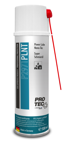 bluechem Power Lube Nano-Tec (PLNT) - 500ml Spray