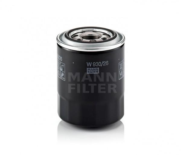 MANN MANN-Filter W 930/26 - Stück