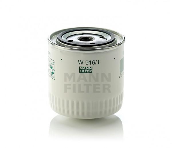 MANN MANN-Filter W 916/1 - Stück