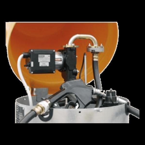 Cemo Elektropumpe 12 V, 50 l/min - Stück
