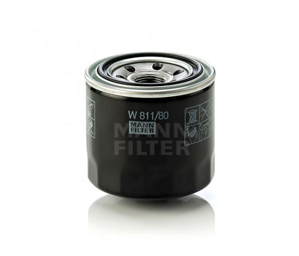 MANN MANN-Filter W 811/80 - Stück