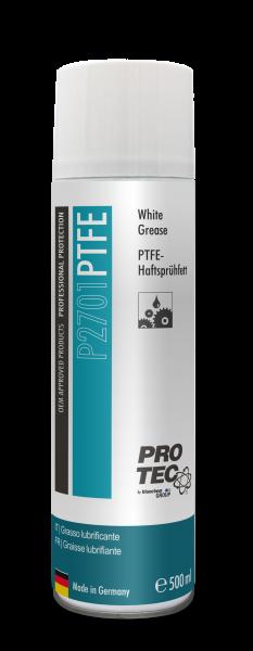 bluechem White Grease (PTFE) - 500ml Spray