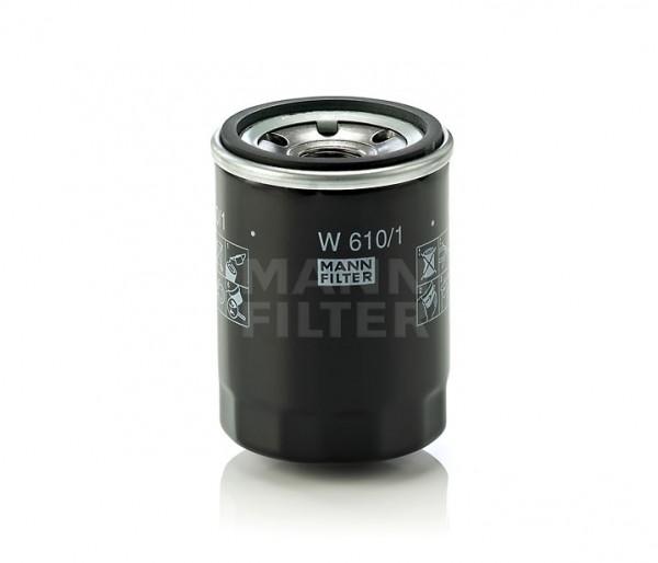 MANN MANN-Filter W 610/1 - Stück