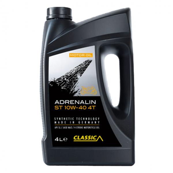 Adrenalin ST 10W-40 4T