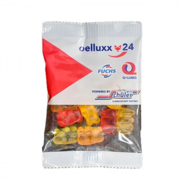 Oelluxx24 Oelluxx24 Gummibärchen 10g - Stück