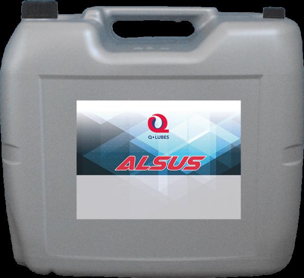 Alsus Gear CLP 220