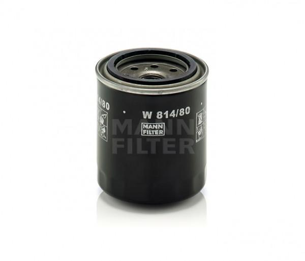 MANN MANN-Filter W 814/80 - Stück