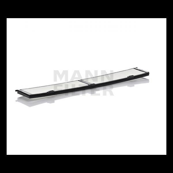 MANN MANN-Filter CU 8430 - Stück