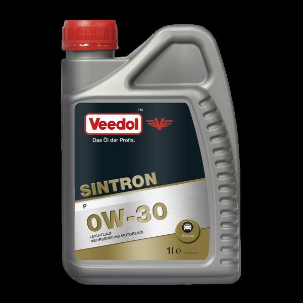 Veedol Sintron P 0W-30