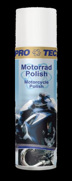 bluechem Motorcycle Polish (MCP) - 250ml Spraydose