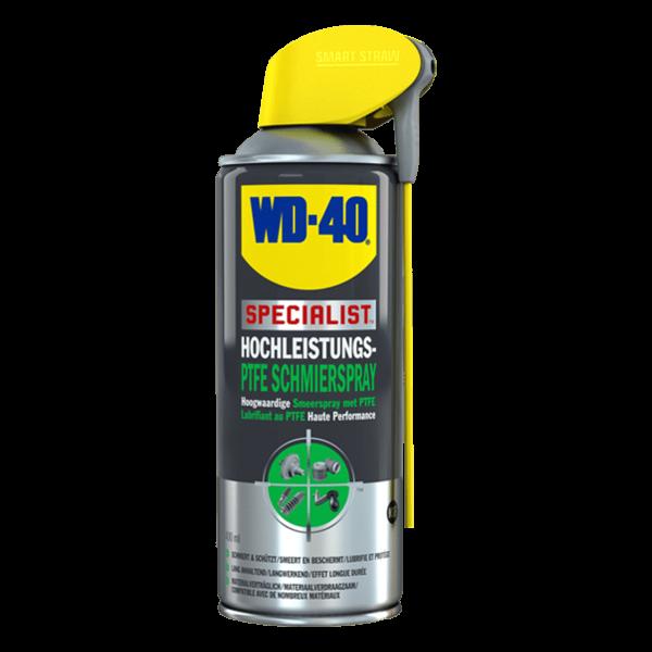 WD-40 Specialist® Hochleistungs PTFE Schmierspray