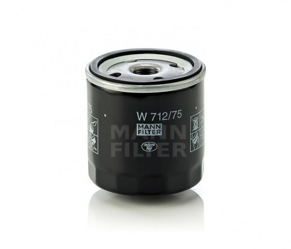 MANN MANN-Filter W 712/75 - Stück
