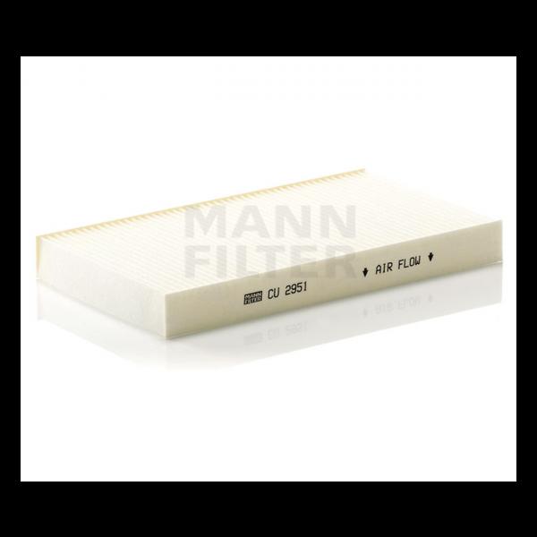 MANN MANN-Filter CU 2951 - Stück