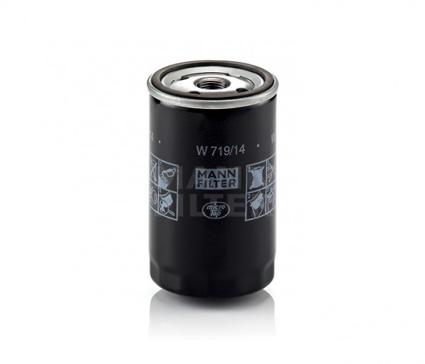 MANN MANN-Filter W 719/14 - Stück