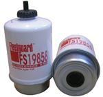 Fleetguard Fleetguard-Filter FS19858 - Stück
