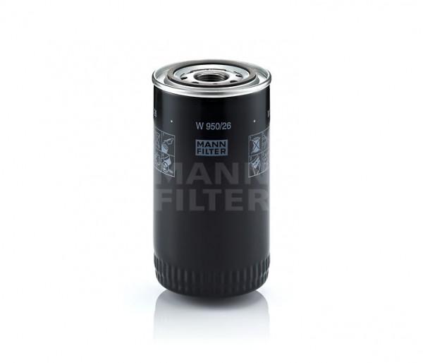 MANN MANN-Filter W 950/26 - Stück