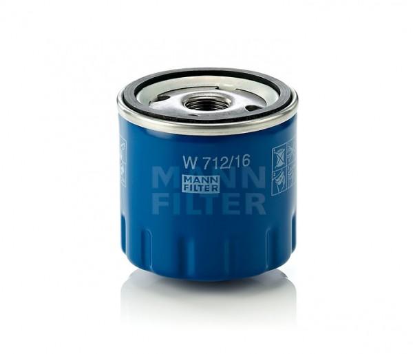 MANN MANN-Filter W 712/16 - Stück