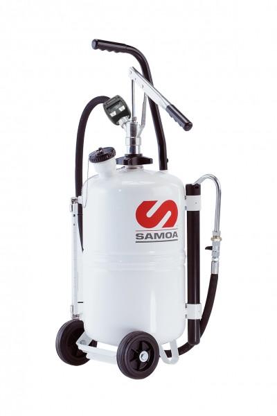 Samoa Ölabgabegerät DAZ-25 mobil - Stück