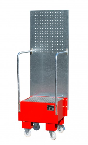 Bauer Fahrbare Auffangwanne Typ LPW 60-1 - Stück