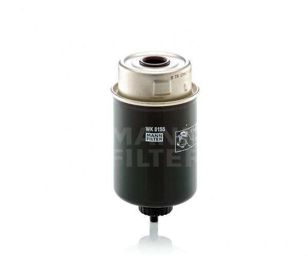 MANN MANN-Filter WK 8155 - Stück