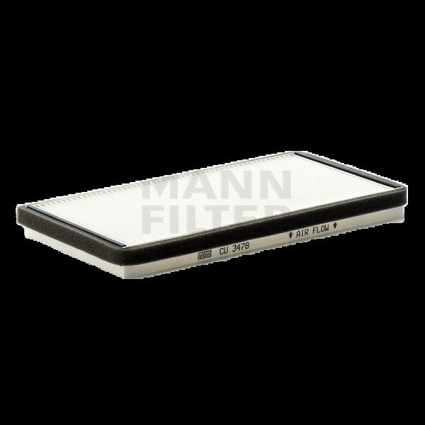 MANN MANN-Filter CU 3478 - Stück