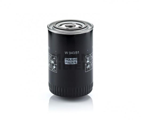 MANN MANN-Filter W 940/81 - Stück