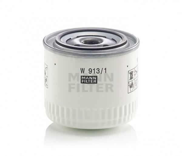 MANN MANN-Filter W 913/1 - Stück