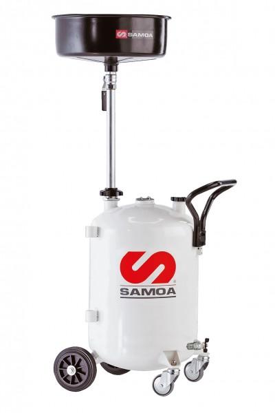 Samoa COLLECTOR 70 - Altölauffanggerät - Stück