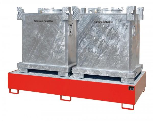 Bauer Auffangwanne Typ AW 1000-2 - Stück