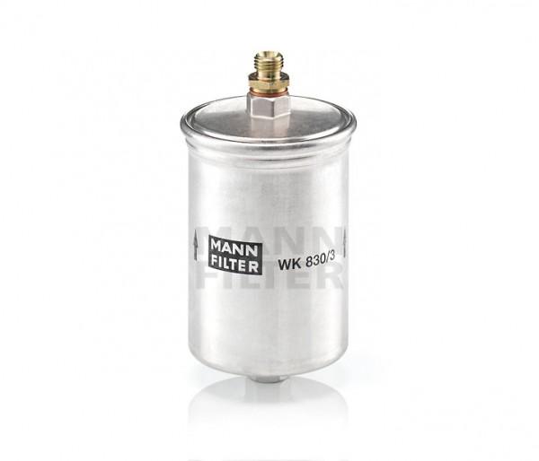 MANN MANN-Filter WK 830/3 - Stück