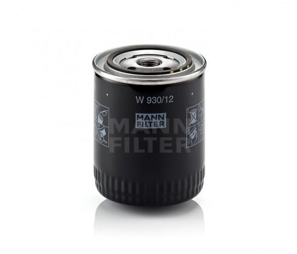 MANN MANN-Filter W 930 - Stück