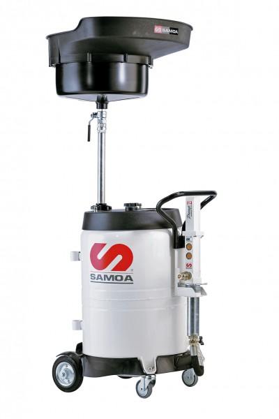 Samoa COLLECTOR Profi 100 - Altölauffanggerät - Stück