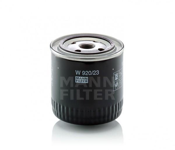 MANN MANN-Filter W 920 - Stück