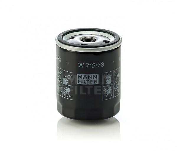 MANN MANN-Filter W 712/73 - Stück