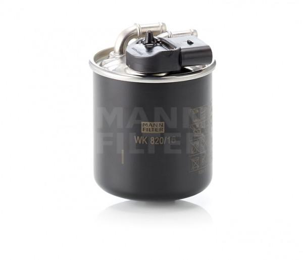MANN MANN-Filter WK 820/16 - Stück