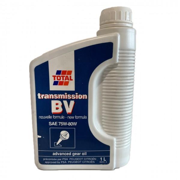 Total Transmission BV 75W-80W - 1L Dose